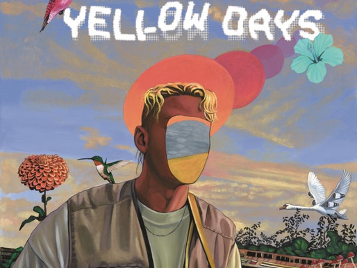 Yellow Days – A Day in a Yellow Beat Review