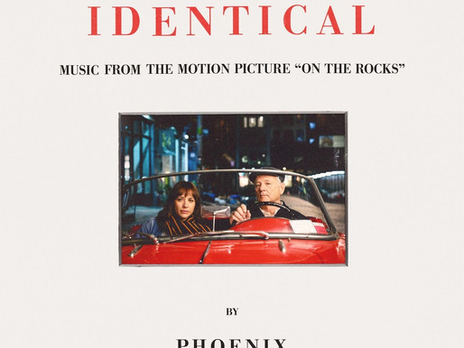 Phoenix - 'Identical' Review