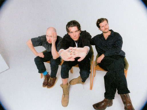 LANY - 'you!' Review
