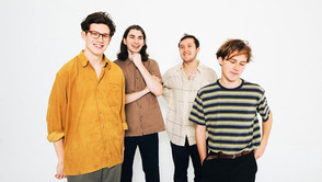 The Magic Gang - '(The World) Outside My Door' Review
