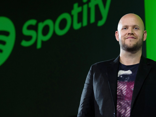 OPINION: Does Spotify CEO Daniel Ek's vision of music production work?