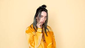 Billie Eilish - 'My Future' Review