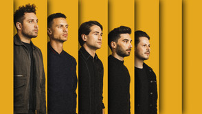 You Me At Six - 'MAKEMEFEELALIVE' Review