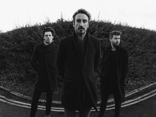 The most unfortunately named band around? Sitting down with The Coronas