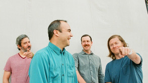 Future Islands - 'Moonlight' Review