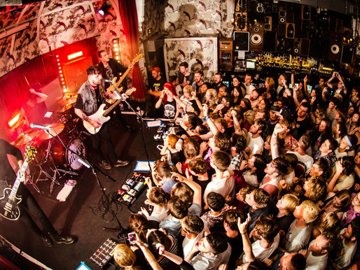 Buyers save Manchester venues Gorilla and The Deaf Institute from closure