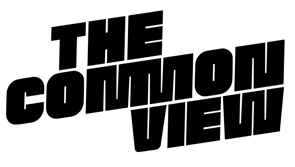 The Common View logo.