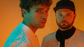 Royal Blood - 'Trouble's Coming' Review