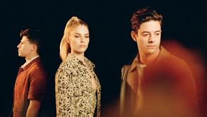 London Grammar - 'Baby It's You' Review