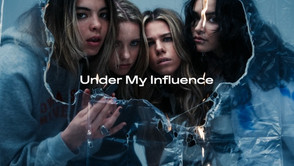 The Aces - Under My Influence Review
