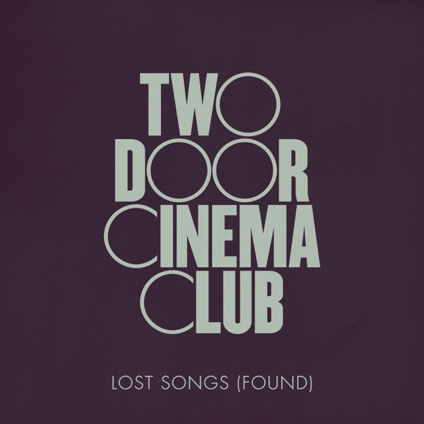Lost Songs (Found) artwork.