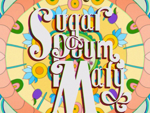 The Stylus Method – 'Sugar Plum Mary' Review