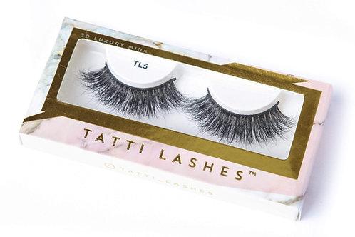 TL5 Tatti Lash