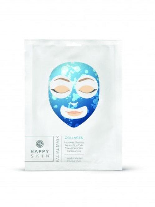 Happy Skin Sheet Mask Collagen
