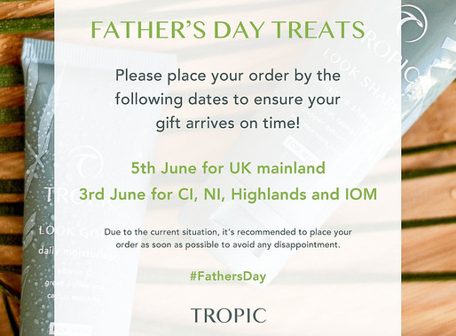 Fathers Day Tropic Gifting
