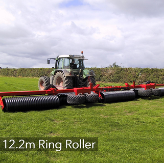 12.2m Ring Roller