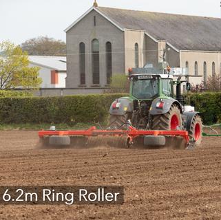 6.2m Ring Roller