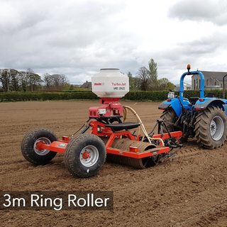 3m Ring Roller