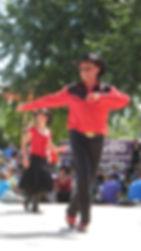 danser avec jean luc lemoine clermont
