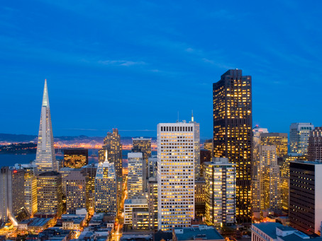 Commercial Real Estate's First National Outside Sales Platform launched in Orange County, CA.