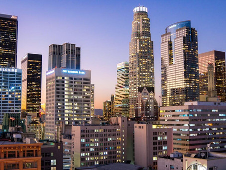 Sidra expands into Los Angeles with 3 offices planned!