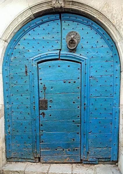 La porte de Gruliette : l'Inspiration vers un univers animal fantastique