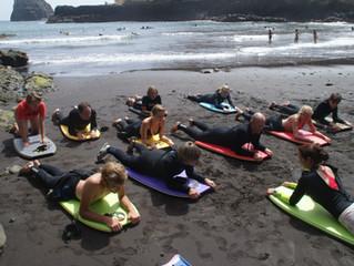 Madeira Bodyboard Holidays // 23-29 July
