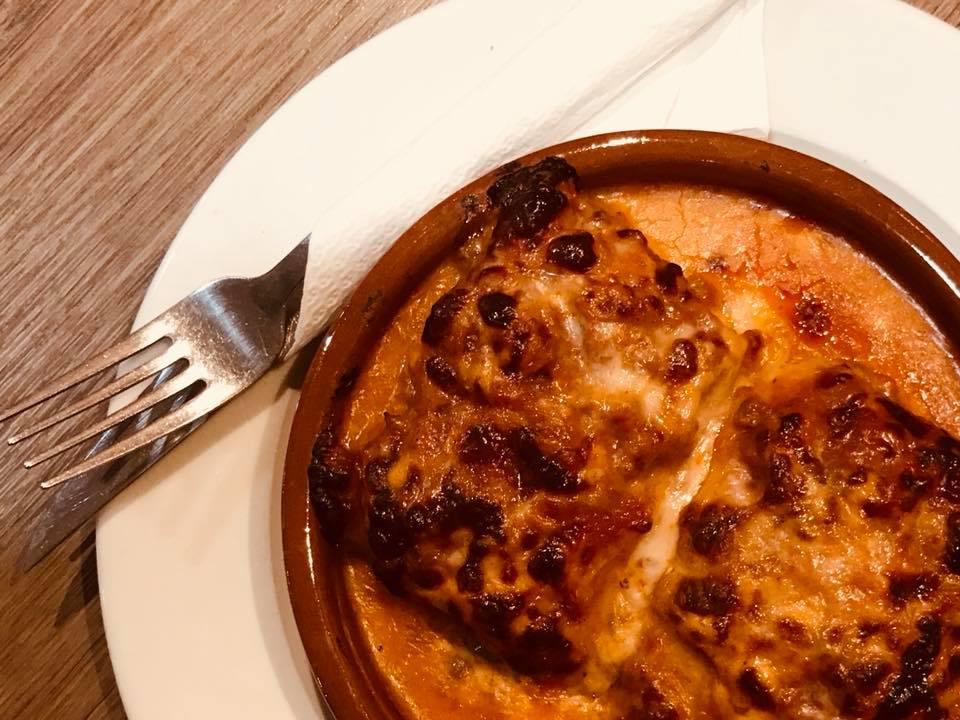 foto lasagna