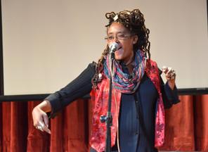 Theresa Davis- Artist Spotlight