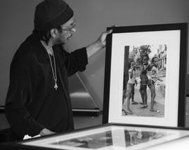 Arthur Tafawa Hicks- Artist Spotlight