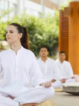 Ista Hyderabad Yoga