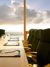 Trident Nariman point BoardRoom