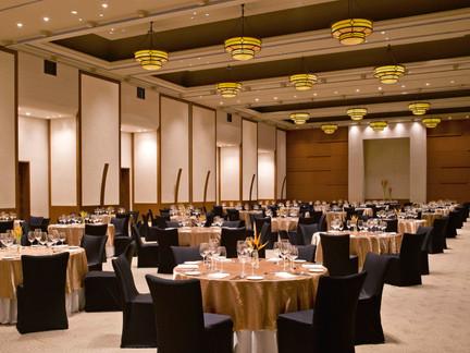 Westin Banquet FSD