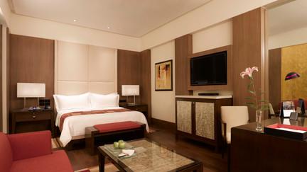 Oberoi Gurgaon Standard Suite
