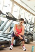 Pullman Gurgaon Gym