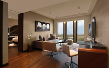Pullman Aerocity Suite
