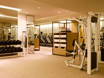 Shanti Gym