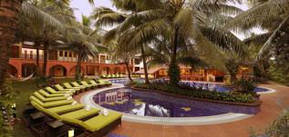 Lemon Tree Goa Pool