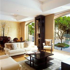 Trident Hilton Gurgaon Presidential Suite