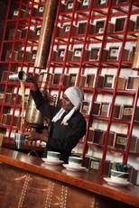 Heritance Tea Factory Tea Bar