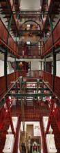 Heritance Tea factory Lobby Machine
