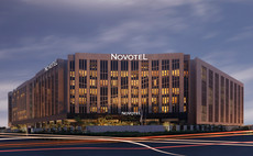 Novotel Exterior