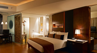 O Pune Standard Room