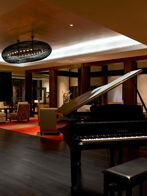 Ista Hyderabad Piano and zepp