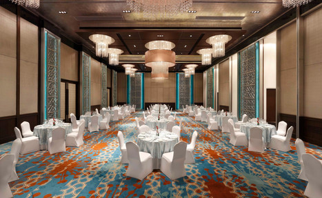 Banquets & Business Spaces
