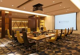 Pullman Aerocity Meeting Room