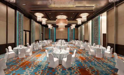 Hilton Jaipur FSD