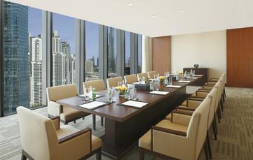 Oberoi Dubai Meeting Room
