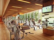 Westin Gym Pune