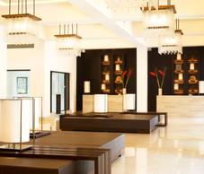 Trident Agra Lobby